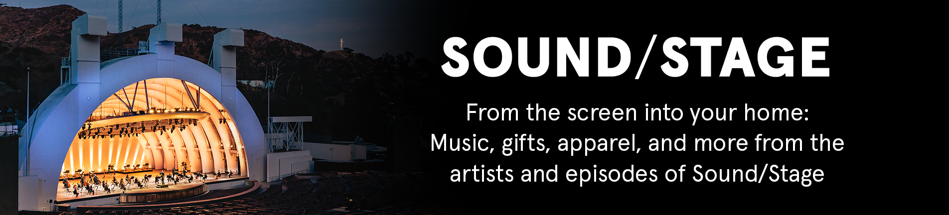 Sound/Stage Collection