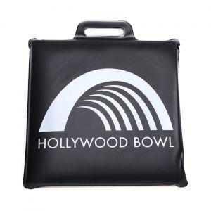 Hollywood Bowl Seat Cushion