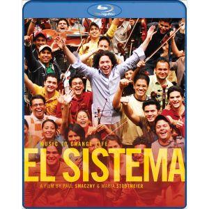 El Sistema: Music to Change Life (Blu-Ray)