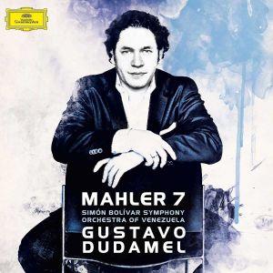Dudamel: Mahler 7 (CD)