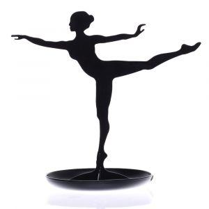 Ballerina Jewelry Holder Stand