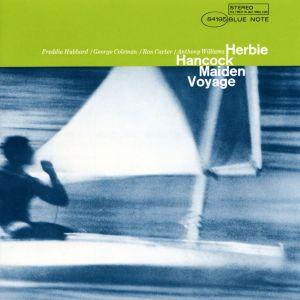 Herbie Hancock: Maiden Voyage (CD)