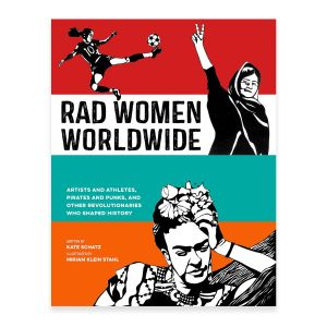 Rad Women Worldwide (Book)