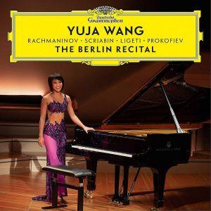 Yuja Wang: The Berlin Recital (CD)