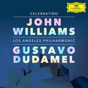 Dudamel: Celebrating John Williams (CD)