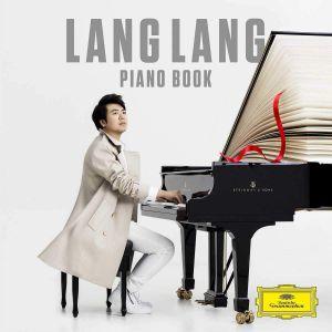 Lang Lang: Piano Book (CD)