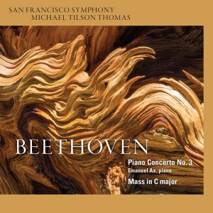 Beethoven: Piano Concerto 3 & Mass in C Major