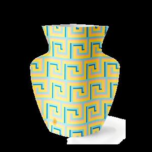 Paper Vase Icarus