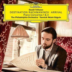 Destination Rachmaninov-Arrival (CD)