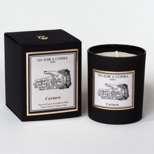 Carmen Candle