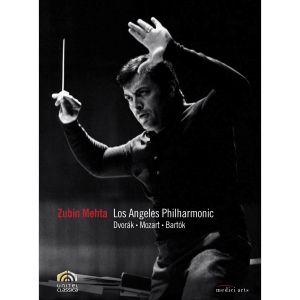 Zubin Mehta: Los Angeles Philharmonic (DVD)