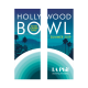 Hollywood Bowl 2019 Season Banner: Blue