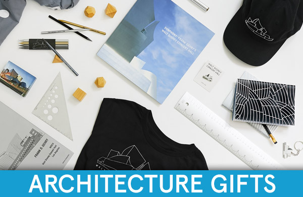 LA Phil Architecture Gifts