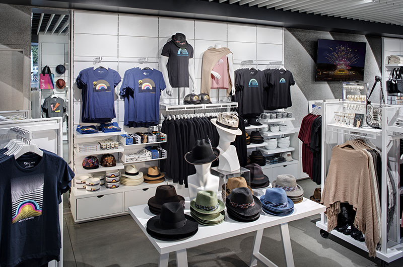 Inside The Bowl Store